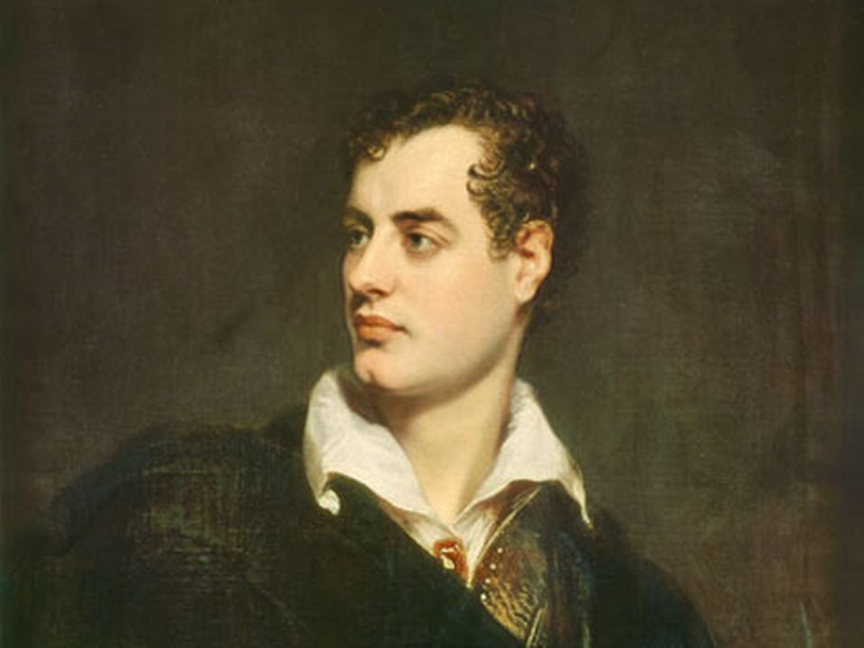 Lord Byron par Thomas Philipps (1824) [Wikipedia, Domaine public]