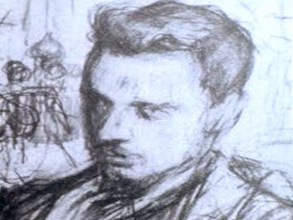 Rainer Maria Rilke [TSR]