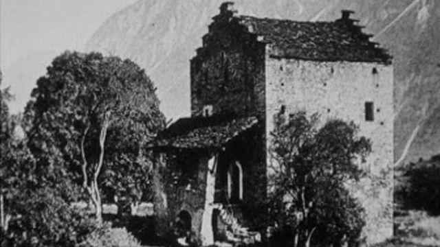 La maison de Rilke