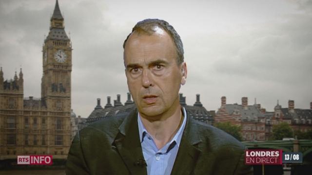 JO 2012: le bilan avec Étienne Duval, à Londres