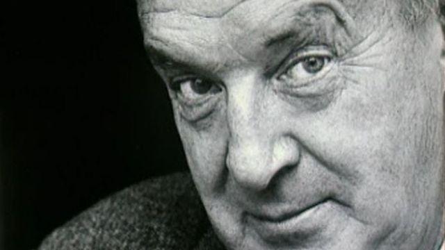 Vladimir Nabokov. [Les grands entretiens avec Dimitri Nabokov, 2001.]