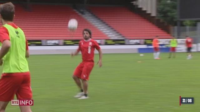 L'arrivée du joueur milanais Gennaro Gattuso au FC Sion fait jaser en Valais