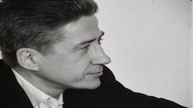 Alain Resnais en 1966. [RTS]