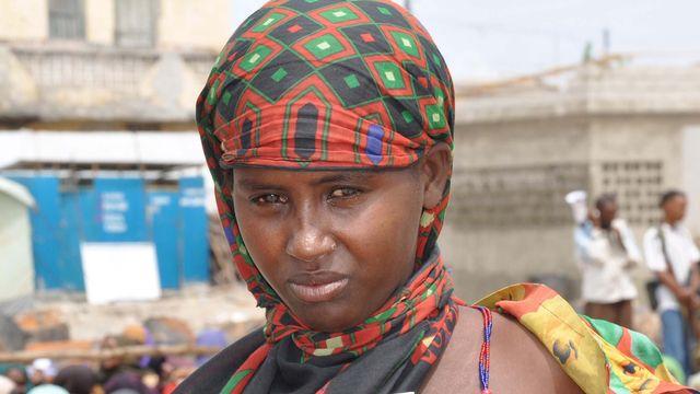 La ville de Mogadiscio peine à revenir à la vie normale, malgré le départ des shebabs. [AFP]
