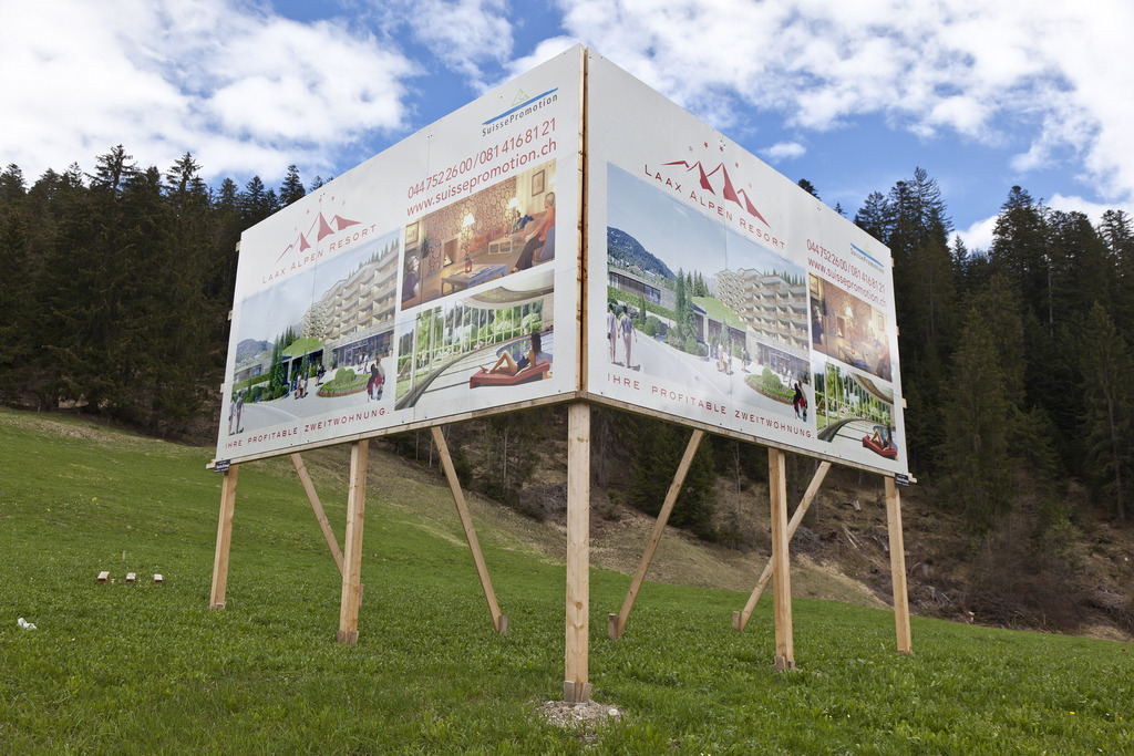 La loi sur les r sidences secondaires entrera en vigueur le 1er janvier 2013 suisse for Loi sur les constructions