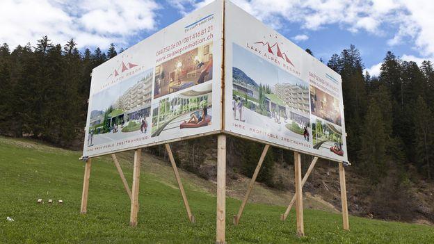 La loi sur les r sidences secondaires entrera en vigueur for Loi sur les constructions