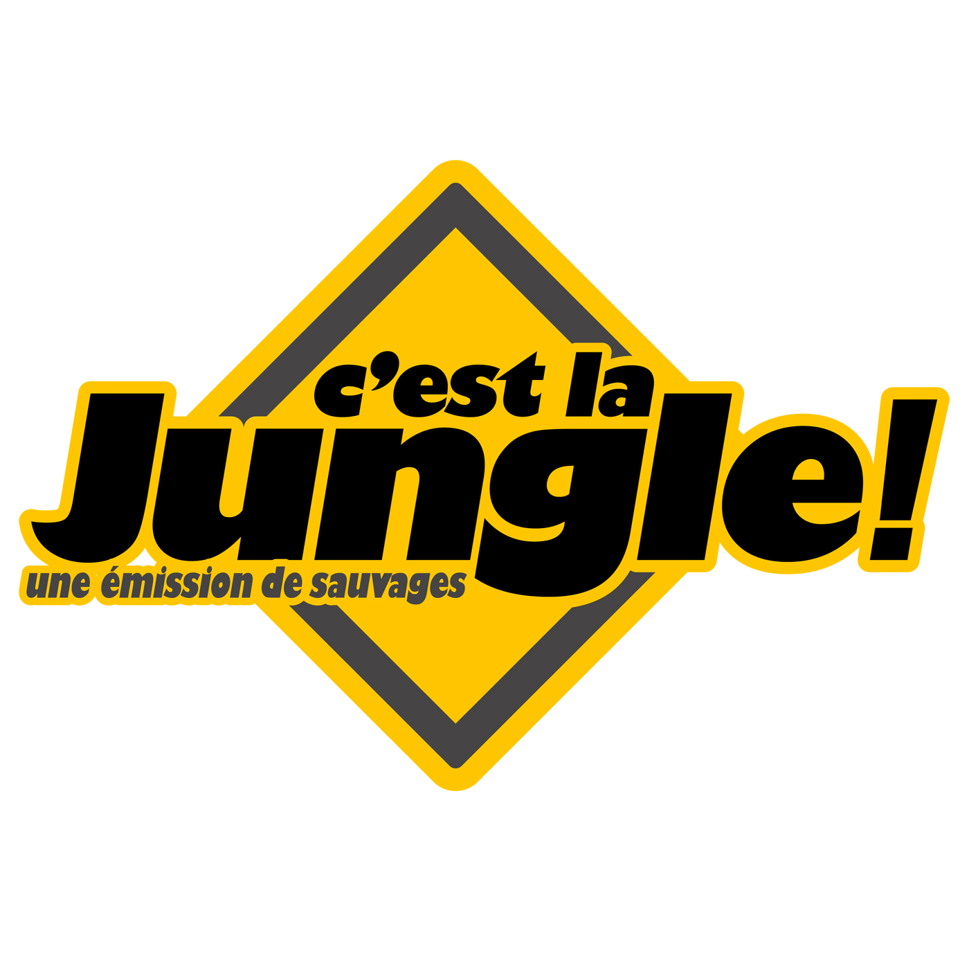 C'est la jungle! - RTS