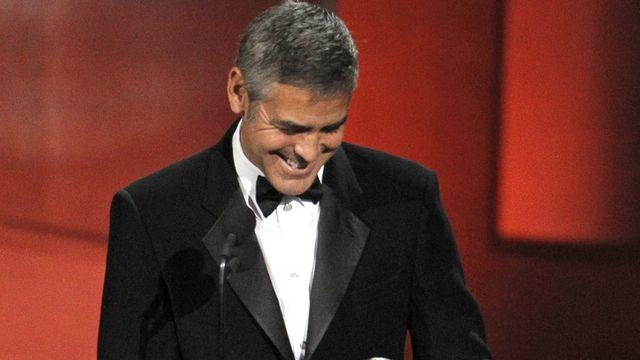 En 2010, il reçoit le prix honorifique Bob Hope, qui récompense son travail humanitaire.  [Keystone]