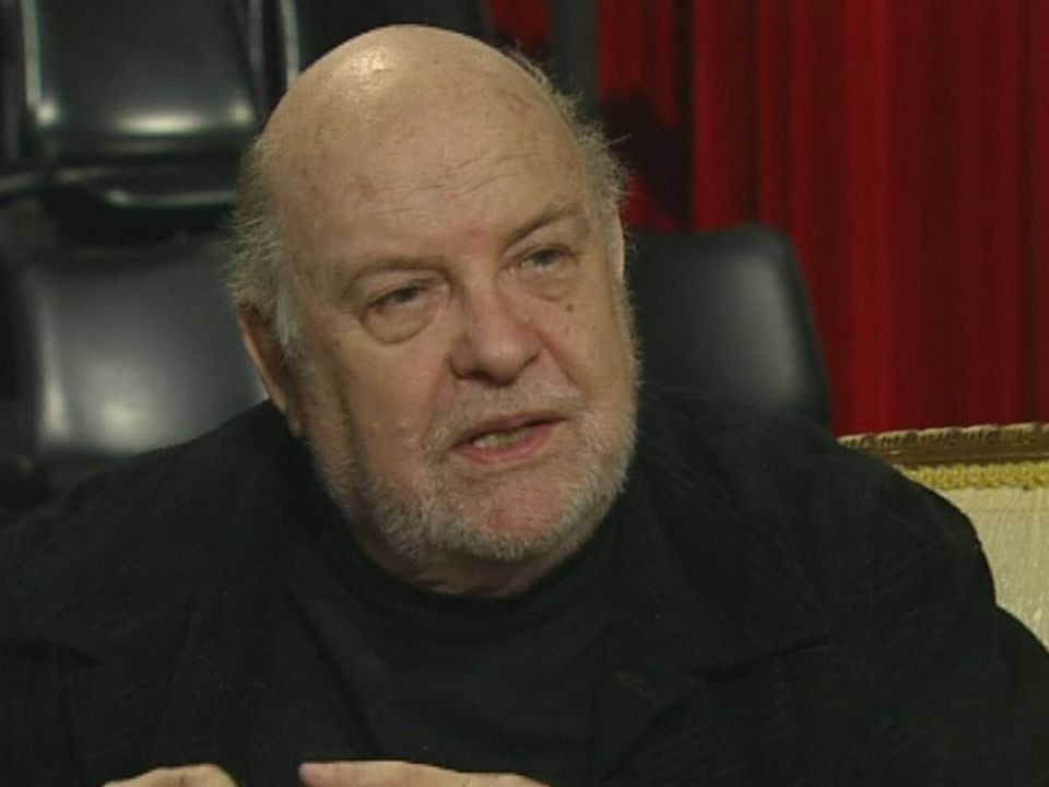 André Steiger