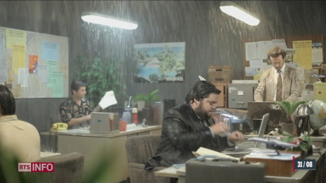 """Sortie sur nos écrans de """"Wrong"""", le nouveau film du réalisateur Quentin Dupieux"""