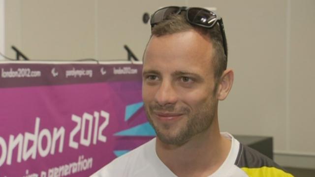 A coeur ou ert: Oscar Pistorius, l'homme qui inquiète les spécialistes valides du 400 m avec ses prothèses
