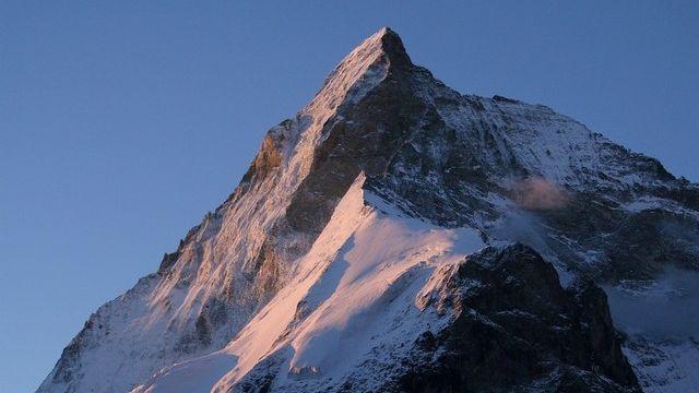 Le pergélisol assure la stabilité du sous-sol alpin. [david genestal - Fotolia]
