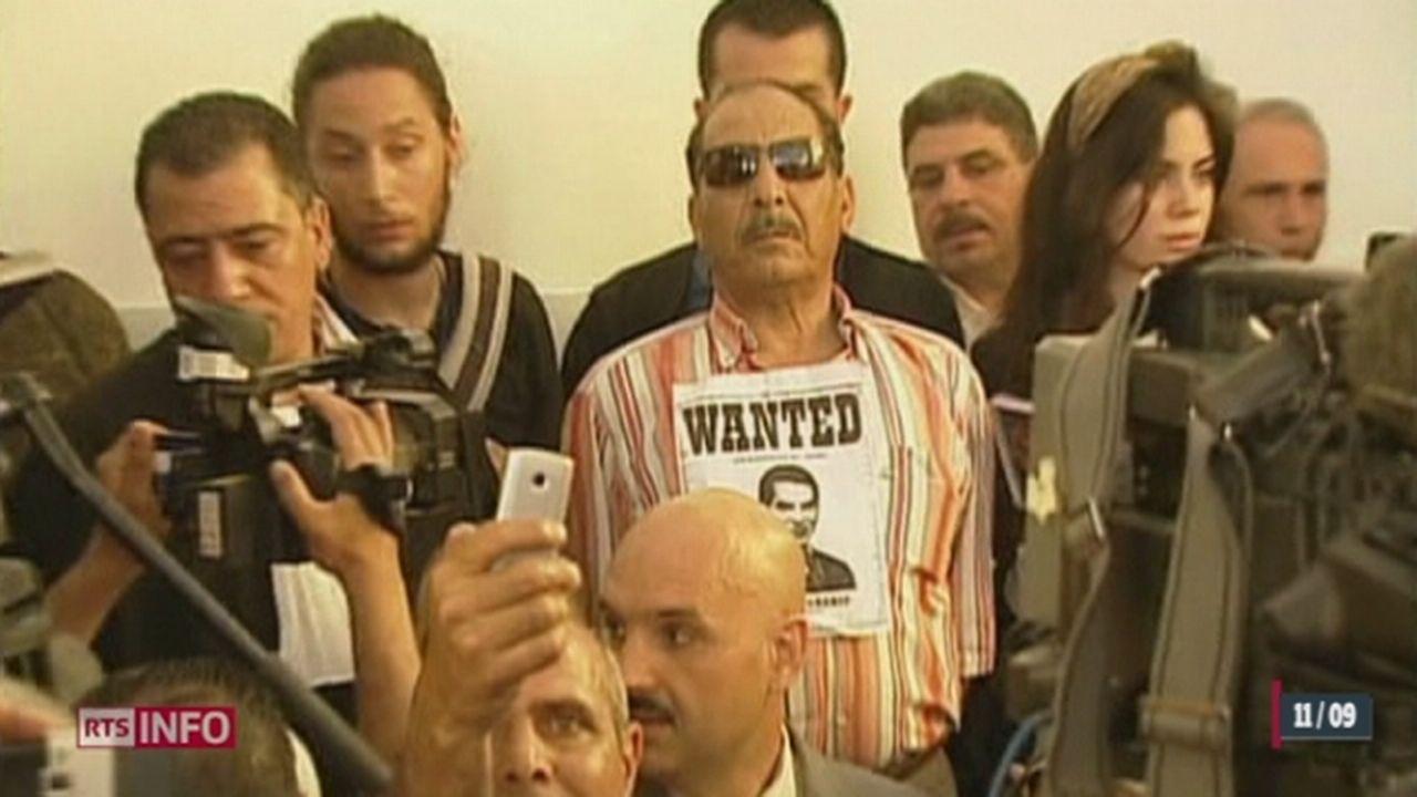 L'ancien dictateur tunisien Ben Ali n'aurait pas d'argent à son nom sur le territoire suisse