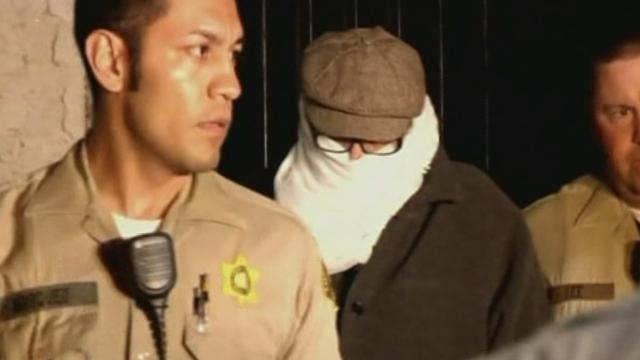 Séquences choisies - Auteur du film islamophobe entendu