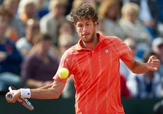 Pas d'exploit pour Robin Haase! [United Photos - Reuters]