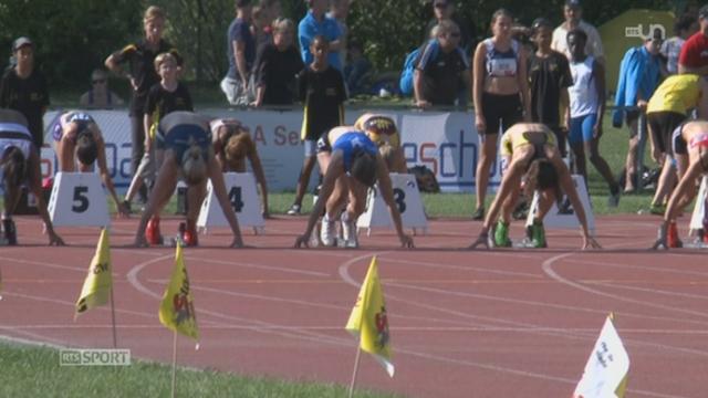 Le Mag: l'athlétisme suisse devra faire ses preuves lors des Championnats d'Europe en 2014