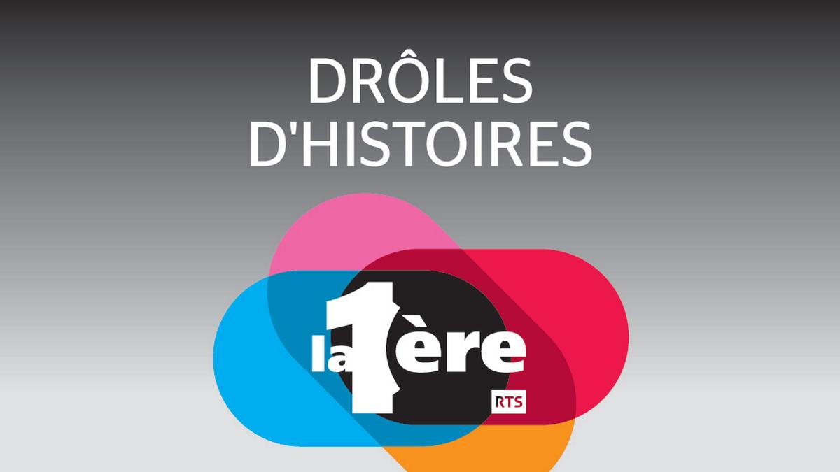 Droles D Histoires Radio Play Rts