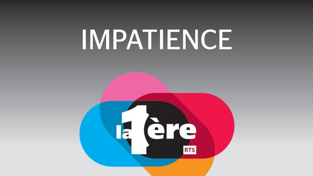 Logo Impatience [RTS]