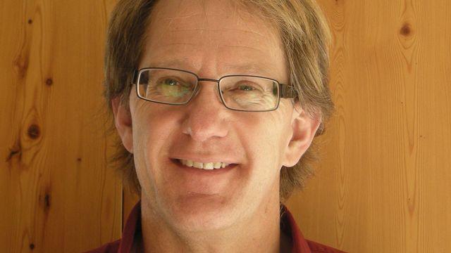 François-Xavier Putallaz. [DR]