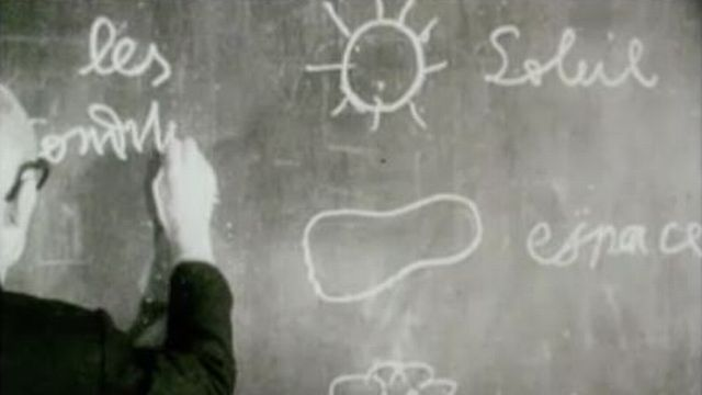 Conditions de la nature [Documentaire de Roy Oppenheim diffusé le 28.07.1967 sur la TSR]