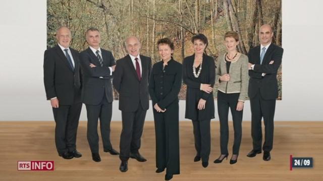 Election du Conseil fédéral par le peuple: ce vieux débat de la politique suisse s'engage pour de bon au Conseil national
