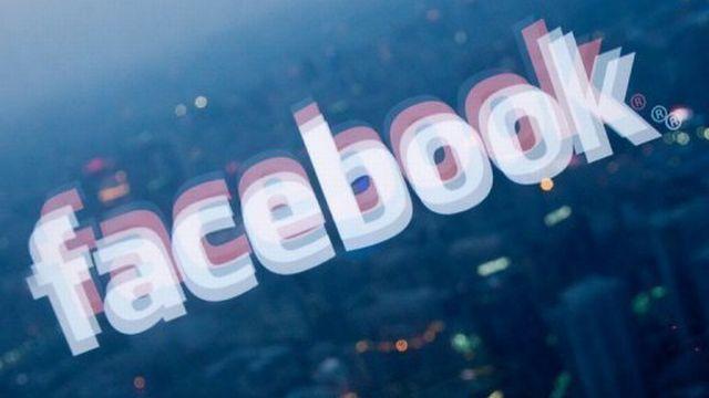 Le logo de Facebook [AFP]