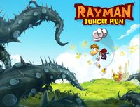 Rayman Jungle Run. [Ubisoft]