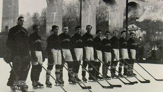 Hockey: retour sur l'histoire du club de Fribourg-Gottéron, à l'occasion de ses 75 ans