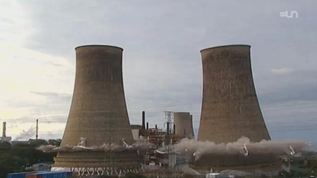 Démanteler nos centrales nucléaires coûtera des milliards. La Suisse est-elle prête à faire face ?