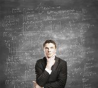 Le tâtonnement peut être une bonne méthode mathématique. [Peshkova - Fotolia]