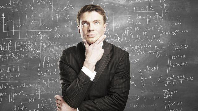 Les mathématiques: un domaine rébarbatif pour de nombreuses personnes. Peshkova Fotolia [Peshkova - Fotolia]