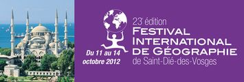 Festival international de Géographie 2012. [FIG]