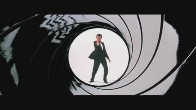Séquences choisies - Scènes mythiques de James Bond