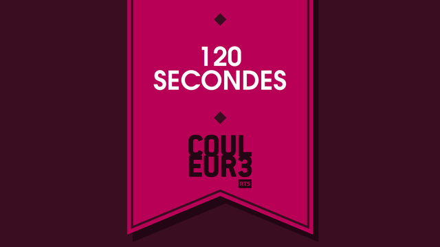 Logo 120 secondes [RTS]