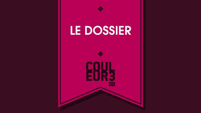 Logo Le Dossier [RTS]