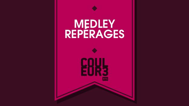 Medley Repérages