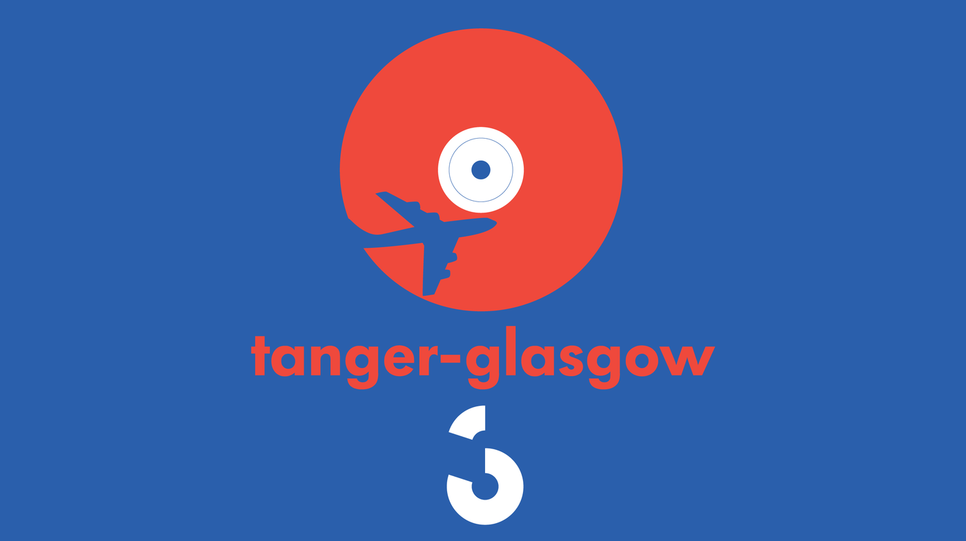 Tanger-Glasgow - Couleur 3
