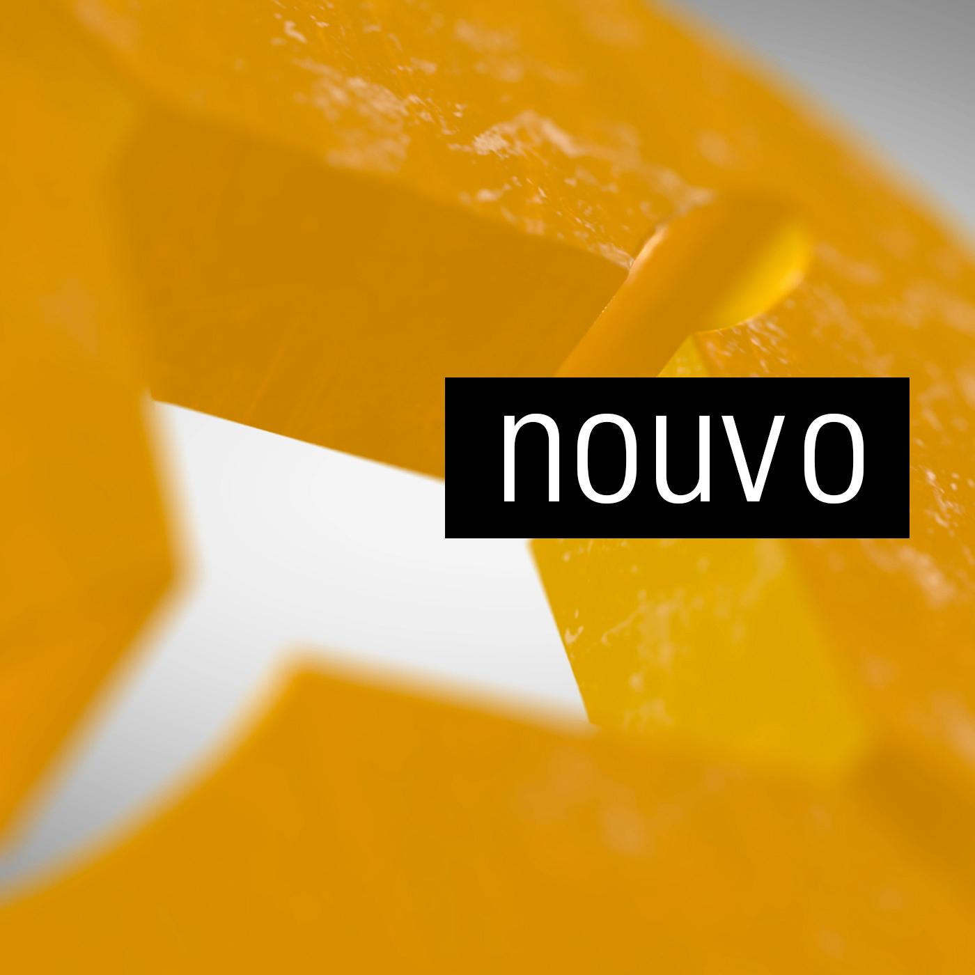 Logo de l'émission : nouvo