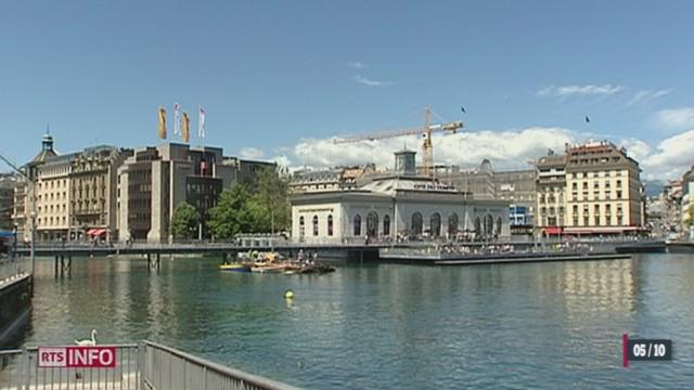 Un mois après la tuerie de Chevaline en Haute-Savoie l'enquête se poursuit en France, en Grande-Bretagne et en Suisse