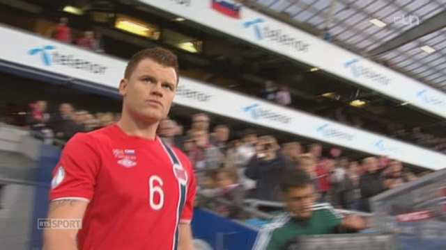 Football / Qualif. coup du monde 2014: le point sur l'équipe de Suisse avant sa rencontre contre la Norvège vendredi