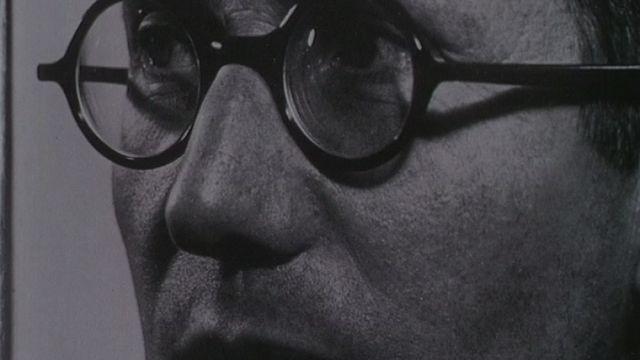 Voix du Corbusier