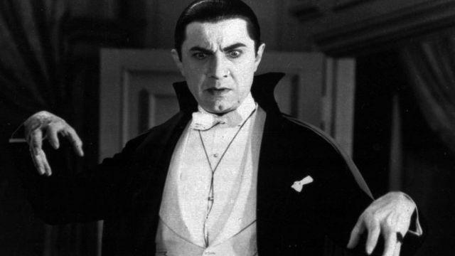 Bela Lugosi, l'un des plus célèbres interprètes de Dracula. [AP Photo/Universal Pictures]