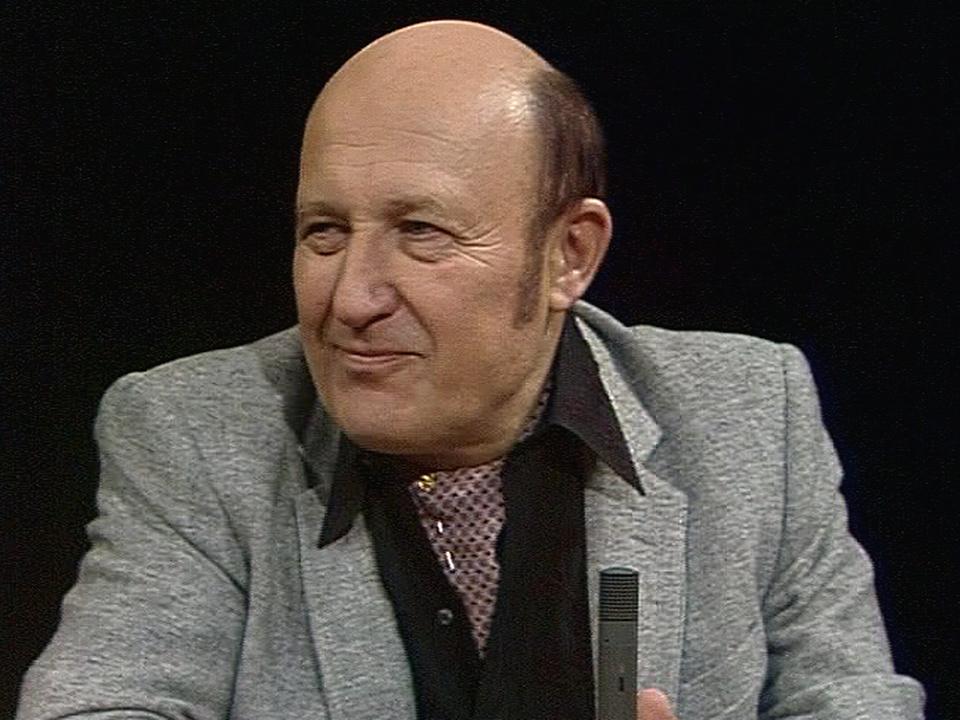 Frédéric Dard (3) [TSR 1980]