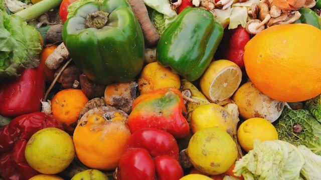 Les particuliers sont responsables à hauteur de 45% du gaspillage de nourriture.  [TheStockCube - Fotolia]