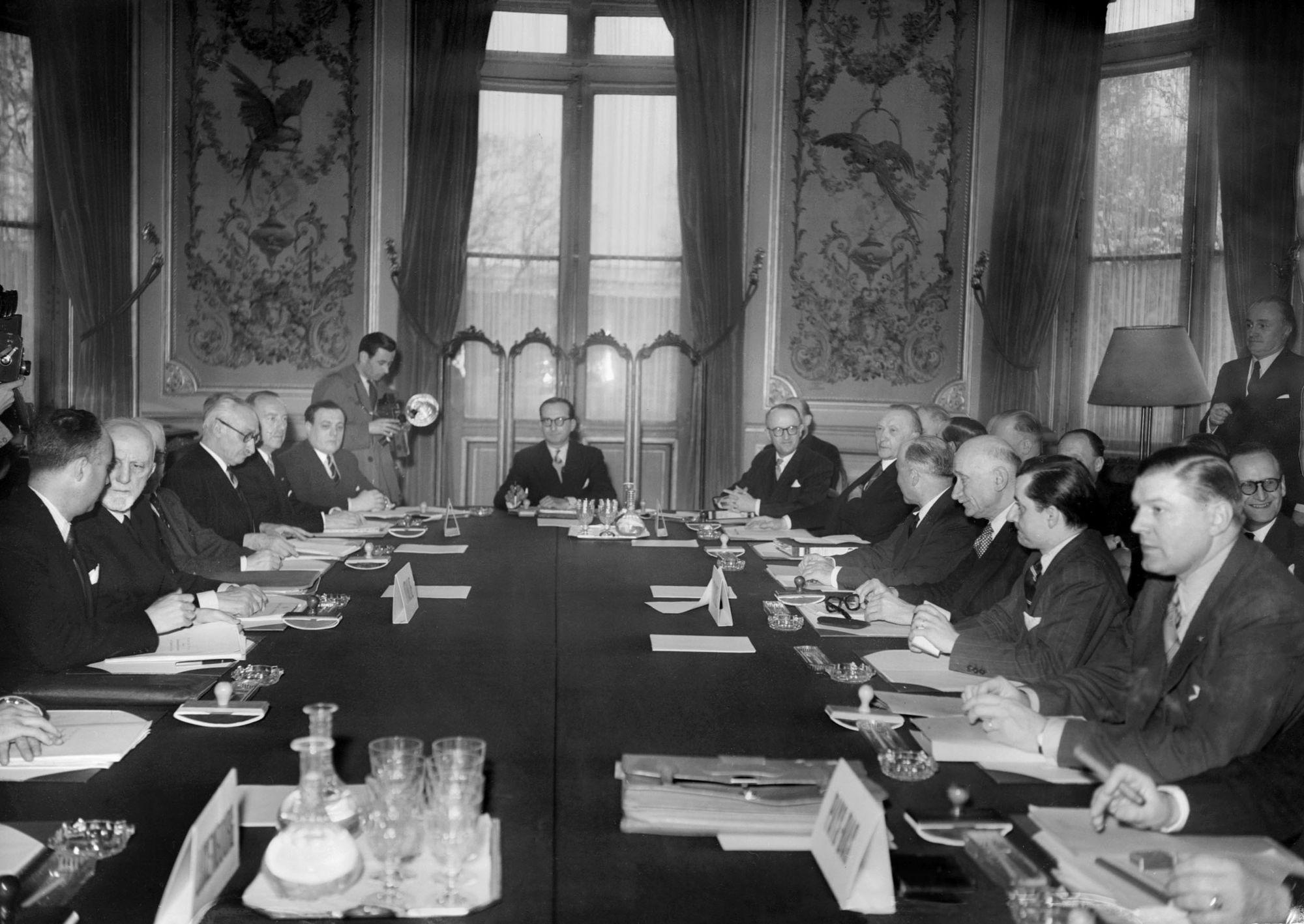 Le prix nobel de la paix attribu l 39 union europ enne for Prix de la construction belgique