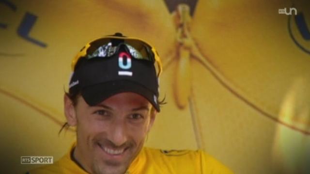 Cyclisme: retour sur les points forts du Tour de France