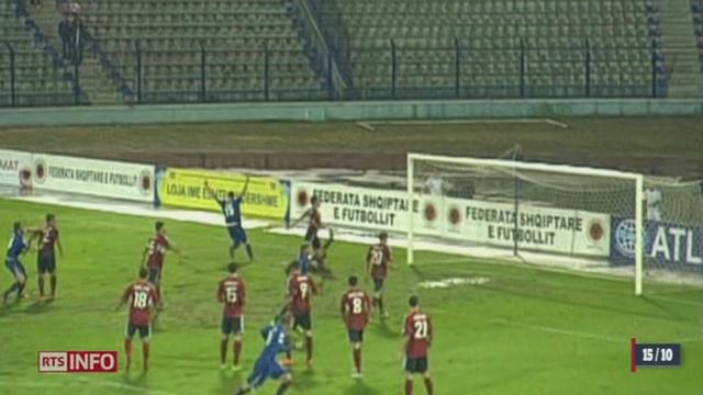 Football / Qualif. Coupe du Monde 2014: après deux victoires et un match nul, les hommes d'Othmar Hitzfeld affrontent mercredi l'Islande à Reykjavík