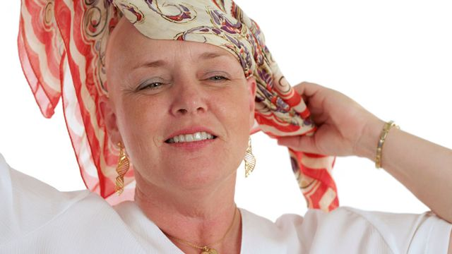 La psycho-oncologie s'intéresse à la dimension émotionnelle dans le traitement du cancer. [Lisa F. Young - Fotolia]