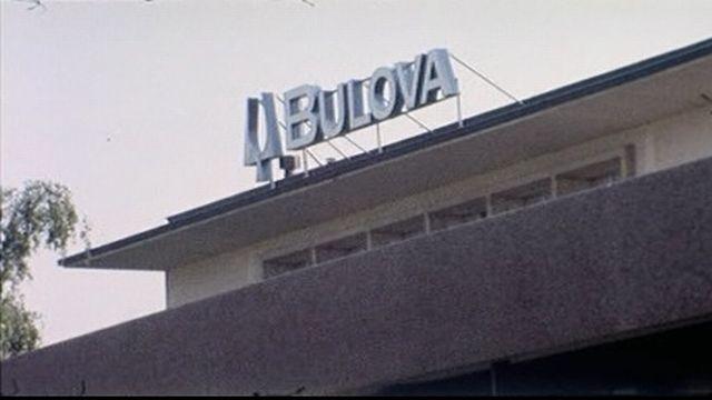 Bulova. [RTS]