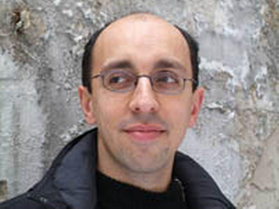 David Collin.